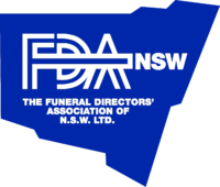 FDA NSW Logo