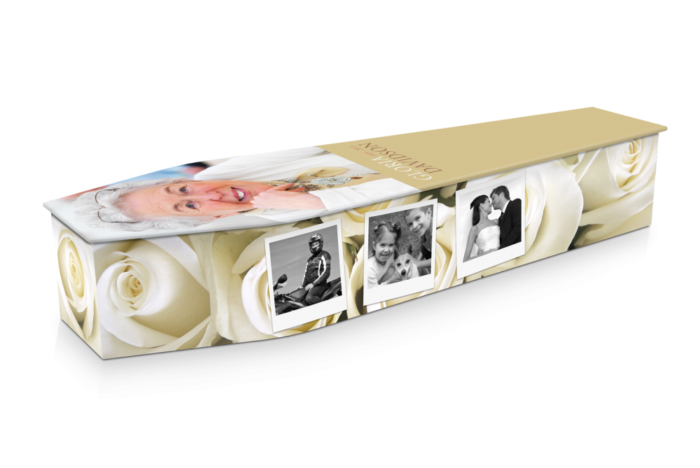 Coffin Image