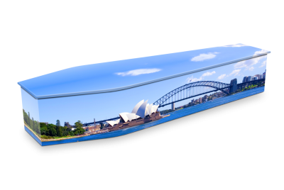 Opera House & Harbour Bridge