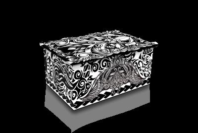 Expression Coffins
