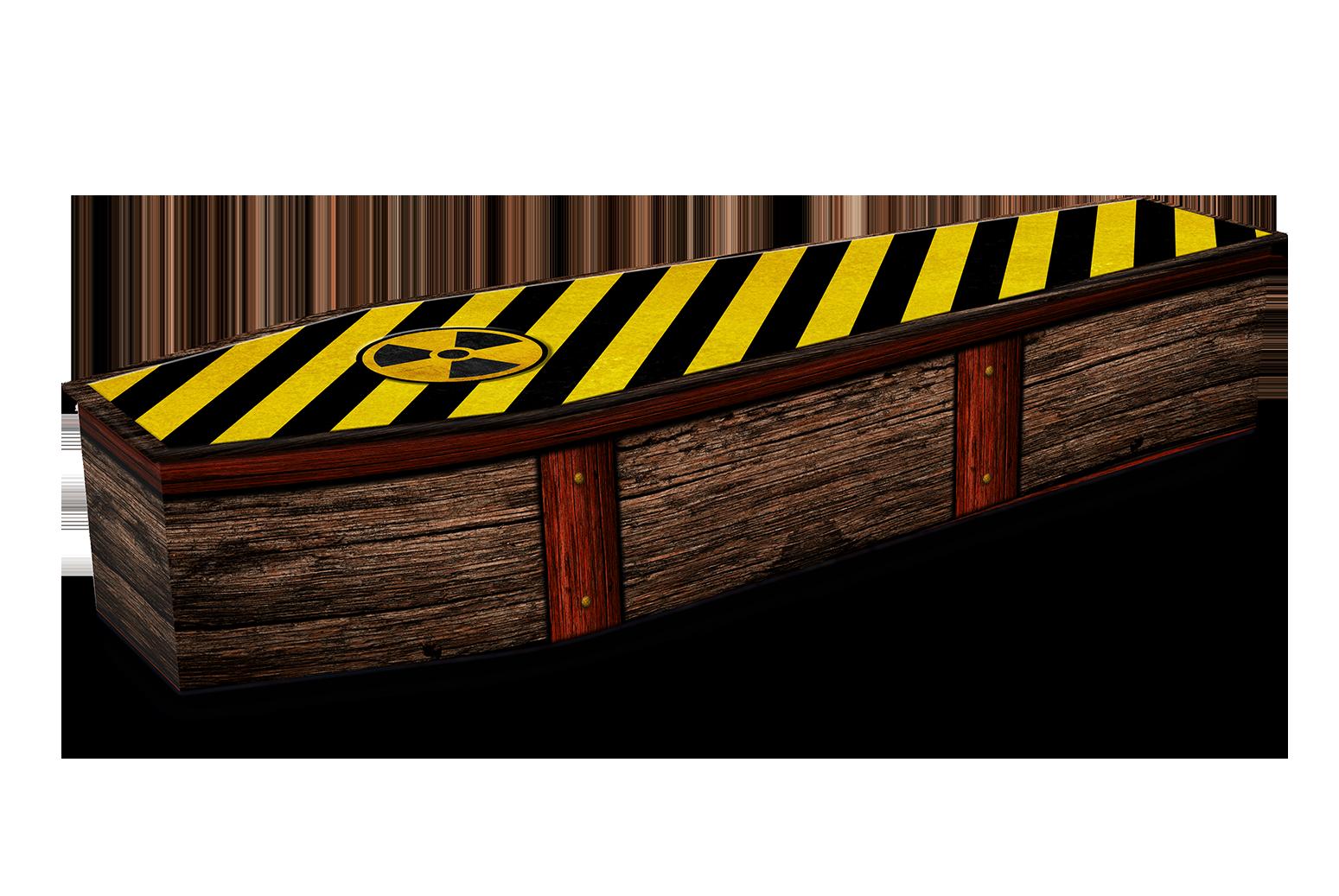 Wooden Nuke