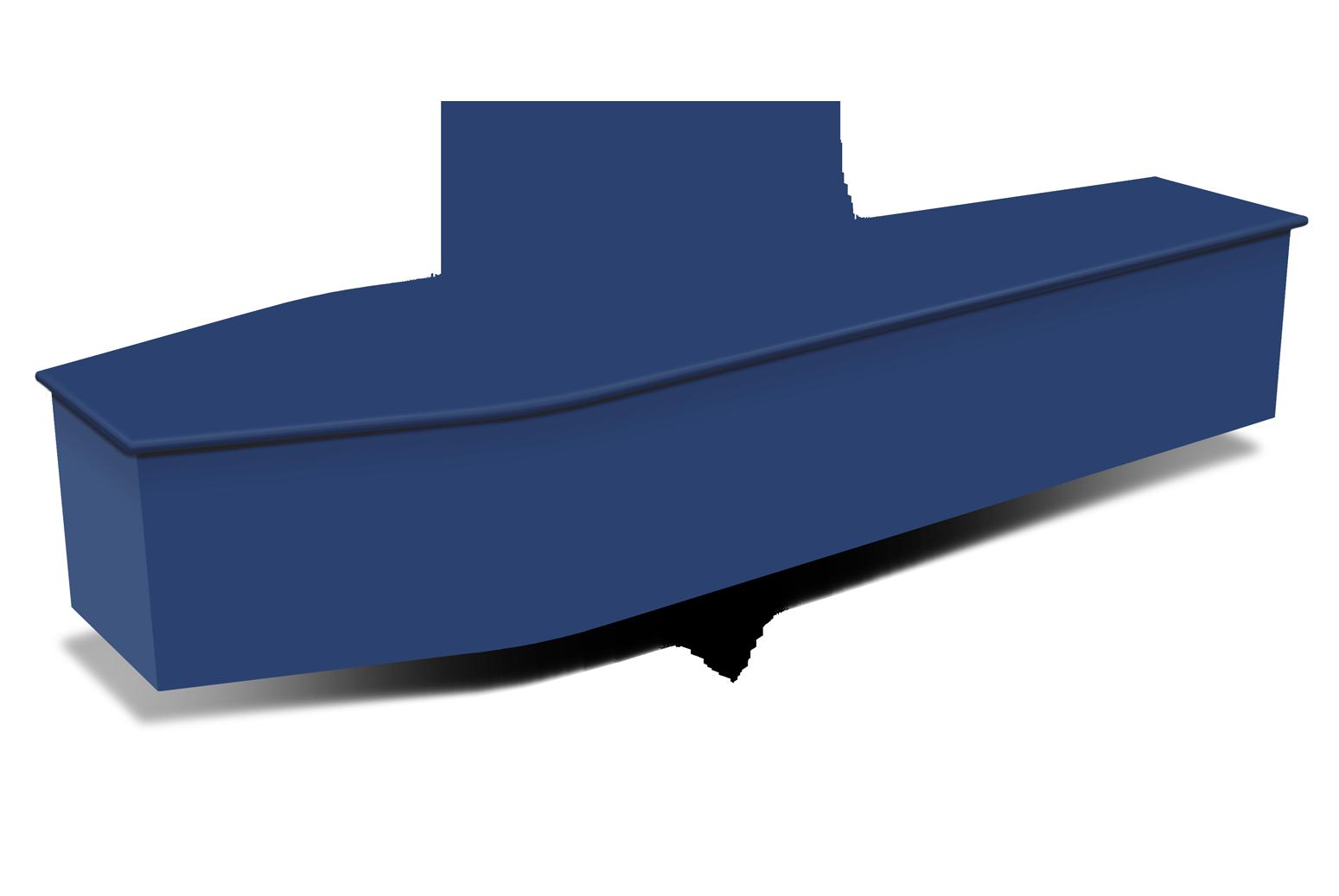 Blue Expanse (S41H8)